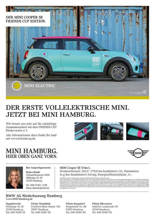 Friendscup, Mini Hamburg, Automobilfotografie, Carlos Kella
