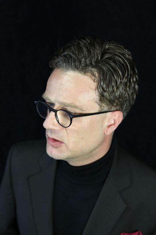 Francois Maher Presley