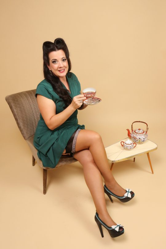 Carlos Kella, Photography, Privat Shooting, Pin up, Make up