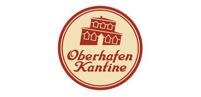 Oberhafen Kantine