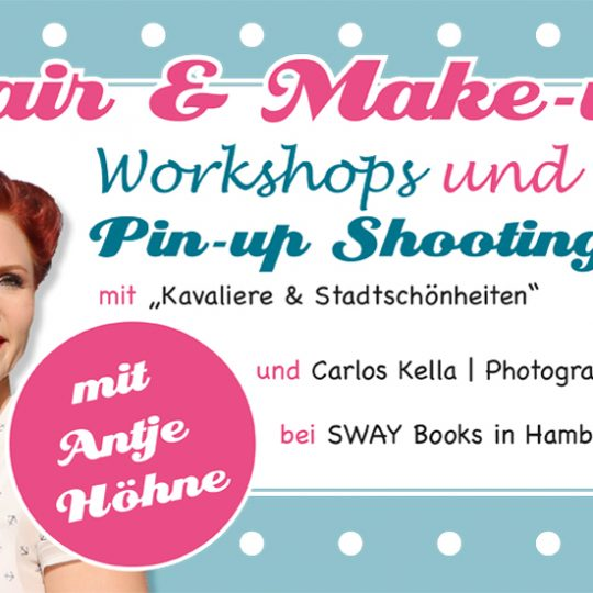 Workshop- und Shooting-Pakete mit Carlos Kella