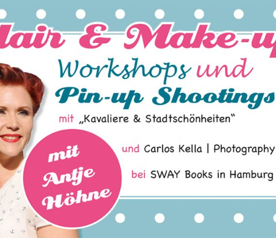 Workshop- und Shooting-Pakete mit Carlos Kella