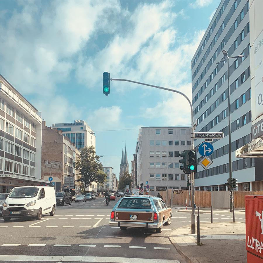 TÜV HANSE / TÜV SÜD Mobility Making OF